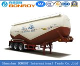 3-Axle 25-Ton Power Tanker Semi Trailer