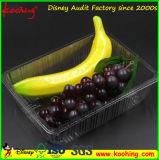 Fruit Blister Packing Tray for Kiwi / Strawberry / Orange / Pear / Apple / Lemon