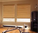 50mm White/Cream/Oak/Black Wood Venetian Blind Slats for Office