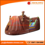 Inflatable Brown Pirate Ship (T6-313)
