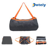 Outdoor Sport Waterproof Beach Blanket and Travel Bag