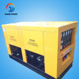 Telecom Generator, Noiseless Diesel Generator with High Quality