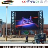 3 Years Warranty 2017 Hot Sale Outdoor P6 Cool LED Display Board