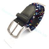 Superior Quality Multicolor Braided Belt Ladies Belt