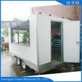 Rolling Food Warmer Cart Designer Station/ New Electric Food Bus