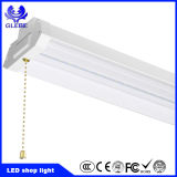 Linkable 5 Years Warranty LED 4 Feet LED Shop Light Fixtures with UL cUL Energy Star Approved