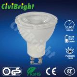 3W 5W 7W SMD LED GU10 Spotlight with Ce