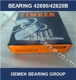 Hot Sell Timken Inch Taper Roller Bearing 42690/42620b
