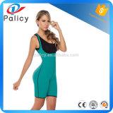 2017 Hot Sell Shaper in Women, Neoprene Slimming Body Shaper Long Pant and Short Pant, Hot Neoprene Shaper Pant