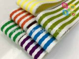 Polyester Cotton Woven Fabric Bright Colored Webbing for Bags