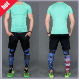 Compression Leggings Man Yoga Pants Custom Man Tights