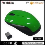 Factory Design Wholesale Price Cool Laptop Wireless Drivers Mouse