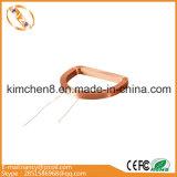 30.2*43.2 mm D Shape Custom Air Core Coil