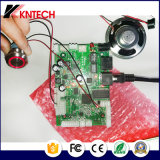 Industrial Control Board Parking Lot PCB Kit VoIP Main Card Kn518 Kntech