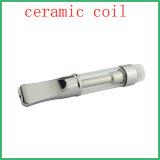 Hemp Oil Glass Ceramic Cartridge Vaporizer