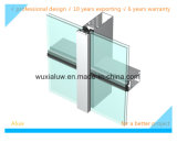 Frame Supported Glass Curtain Wall