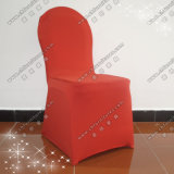 Red Flexible Chair Cover for Wedding Yc-831-02