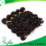 100% Natural Color Grade Virgin Hair Weave Indian Human Hair