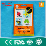 Cartoon Printing Mosquiot Repellent Patcch, Anti Mosquito Patch for Kids