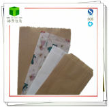 Cokie Paper Bag, Snack Paper Bag, Fast Food Paper Bag