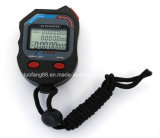 Waterproof Multi Track Digital Stop Watch