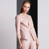Fashion Women Ladies Coat Pant Suits