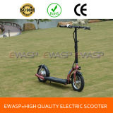 Two Wheels 12 Inch Ewasp Electric Scooter
