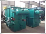 Daf Device for Oily Water Oil Removal and Tss Remove Dissolved Air Floatation Device
