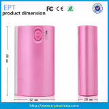 Customized Logo 4400mAh Power Bank 5200mAh Powerbank