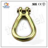 G70 Forged Steel Clevis Pear Lug Link for Chain