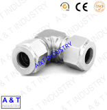 Hot Sale High Pressure Hydraulic Pipe Fittings with High Quality