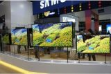 84inch Outdoor Advertising LCD Display