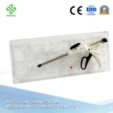 Articulating Endoscopic Linear Cutter Stapler