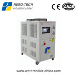 3HP to 50HP Air-Cooled Glycol Chiller Manufacturer From China