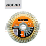 Wholesale Kseibi Wave Turbo Sintered Diamond Discs
