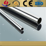 High Quaity 304L 316L 321 Sanitary Stainless Steel Welded Tube