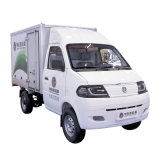 EEC Approved Box Electric Truck