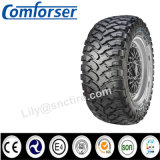Russian Hot Size 275/65r18lt, Lt285/65r18 Mud Tire in Russian Language