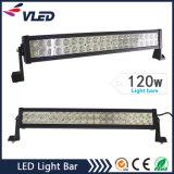 4X4 Offroad Truck Light 120W Waterproof LED Light Bar
