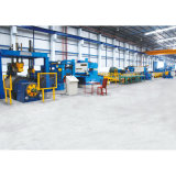 Professional Manufacturer of Cut to Length Ctl Machine Line in China