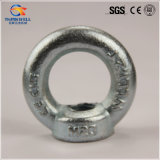Forged Carbon Steel Zinc Plated DIN582 Eye Nut