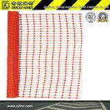 Reflective Orange Plastic Safety Barrier Fence (CC-BR110-09026)