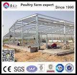 High Quality Steel Poultry Equipment Chicken Farm House