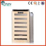 Mini Light and Elegant Sauna Heater Inside Control