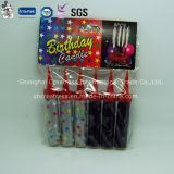 Smokeless Smell-Less Fireworks Birthday Candle