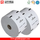 76mm Cash Register Paper Thermal Paper Roll/ Pre - Printed Roll