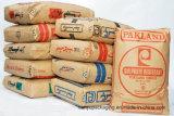 Brown Pasted Valve Bag for Cement 20kg, 25kg, 50kg