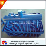 High Intensity Enclosed Electromagnetic Iron Separator for Outdoor Operation