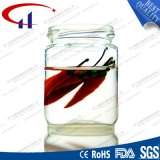 Factory Direct Supply High Quanlity Glass Jar (CHJ8240)