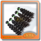 Double Layer Human Hair Weft of Brazilian Hair